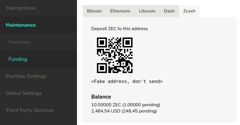 Who Runs Bitcoin Servers Check Your Ethereum Balance – Mult-Grad